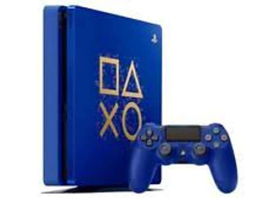 Ps4 slim Unchipped image 1