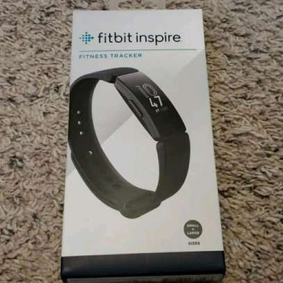 fitbit inspire image 2
