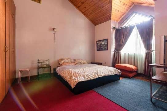3 bedroom house for rent in Karen image 11