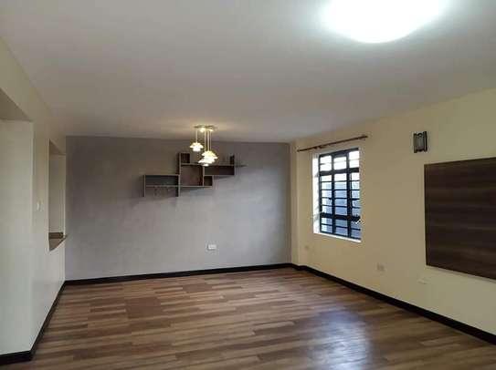 5 Bedroom Townhouse  To Let In Ruiru  varsityville  estate At KES 85K image 13
