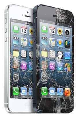 iPhone 5/5s/5c Screen Replacement