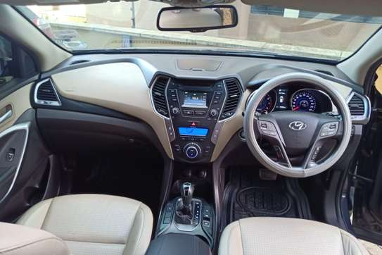 Hyundai Santa Fe 2.4 4WD image 7