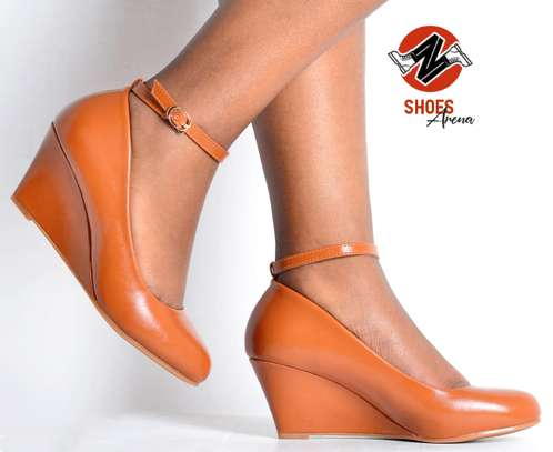 Official Wedge shoes image 11