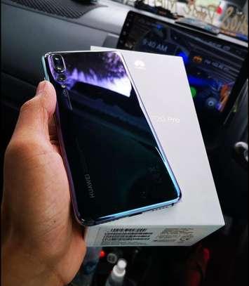 Huawei P20 pro *256gb* image 2