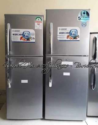 Bruhm 150L & 200L Direct Cool Fridges