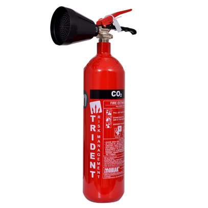 9 Kg Powder Fire Extinguisher image 3