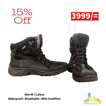 Premium Hiking Boots - Assorted Brands and Sizes image 6