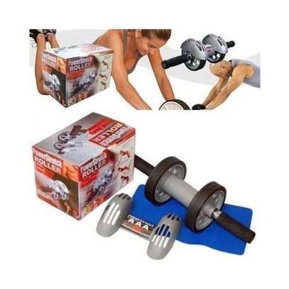 Power Stretch Roller For Flat Tummy And ABS image 5