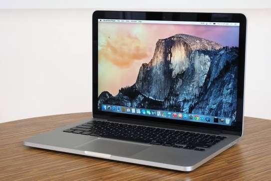Apple macbook pro (2013) image 2