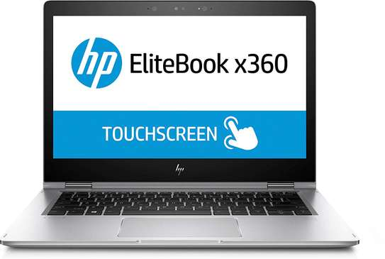 HP Elitebook 1030 G2 X360, Core i5, 8GB RAM, 256 GB SSD, 1 Year warranty