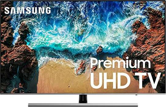 Samsung 75 inches Smart UHD-4K Digital TVs 75TU7000 image 1