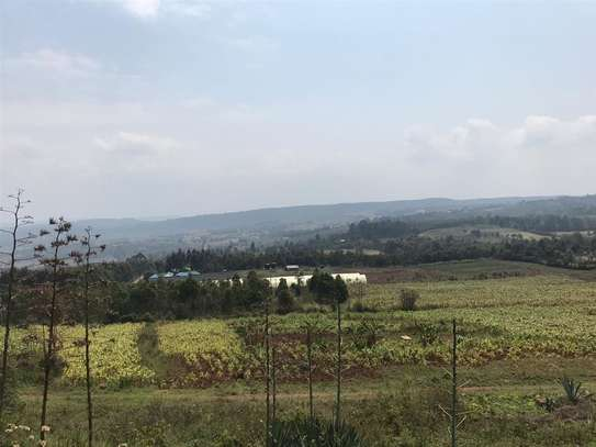 Kikuyu Town - Agricultural Land, Land, Commercial Land, Residential Land