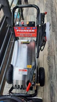 Pioneer Car Wash High Pressure 4400PSI image 3