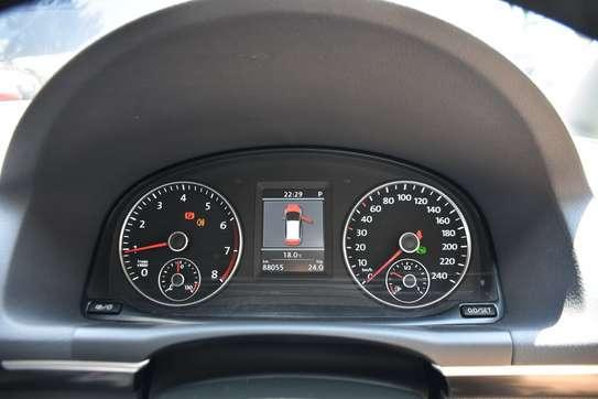 Volkswagen Touran 1.4 TSI image 13