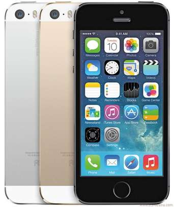 iPhone 5s 16 GB on Offer image 1