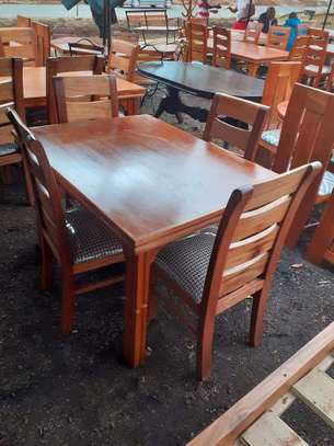 5-piece Dining Set image 3