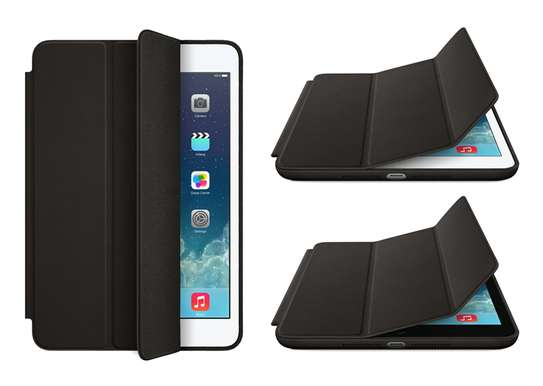 Smart Silicone Cover Case for iPad Pro 12.9 image 6