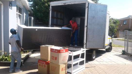 Bestcare Movers/Professional & Affordable image 4