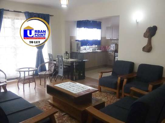 Furnished 3 bedroom apartment for rent in Ruaka image 12