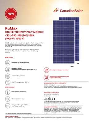 solar Modules image 3