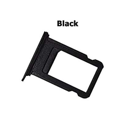Sim Card Tray Holder Slot for iPhone X/Xs image 2