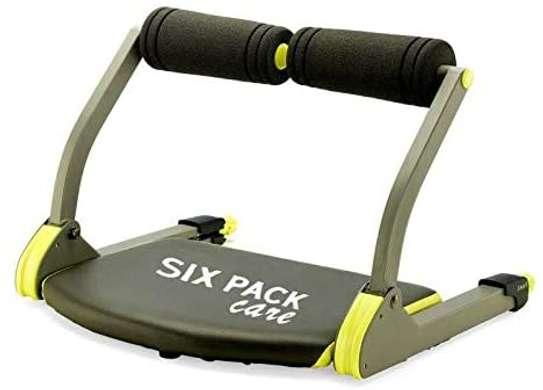 Marshal Fitness Six Pack Care Smart Ab Core Wonder Care Advance body Shaper image 1