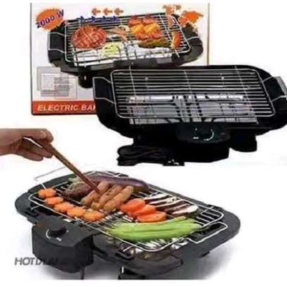 Portable grill image 1