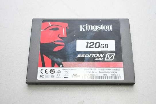KINGSTON 120 GB image 2
