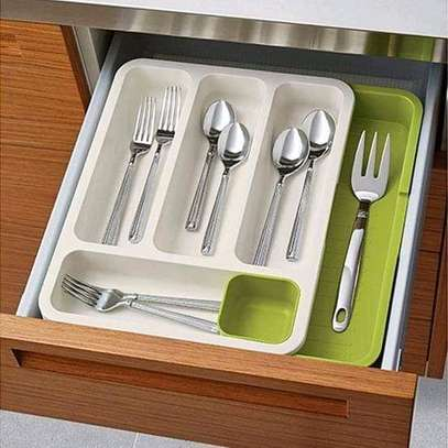 Cutlery tray image 2