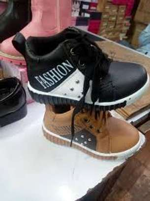 Cute Kids shoes image 1