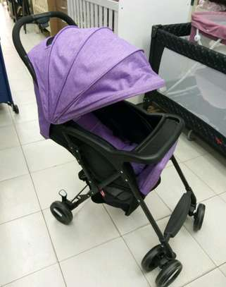 Baby stroller image 1