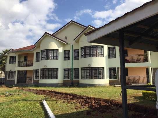 2 bedroom apartment for rent in Runda image 12