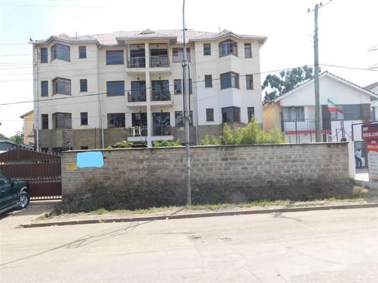 Ngong Road - Commercial Property