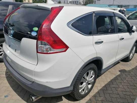 Honda CR-V 2.0 image 6