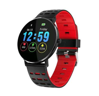 Lemfo L6 Smartwatch - Leading Multi-purpose Functionality: Sports and Life image 1