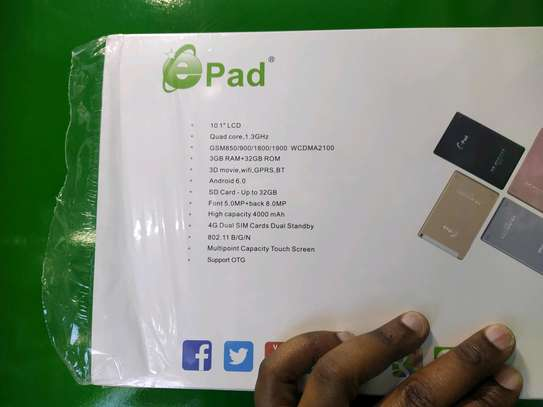 Affordable tablets in nairobi image 3