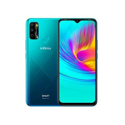 Infinix Smart 5 -64GB+3GB image 1