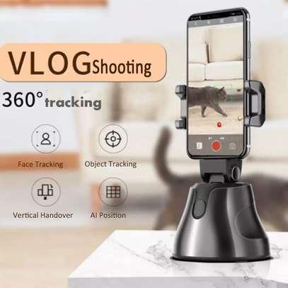 Apai Genie Smart Personal Robot Cameraman 360 Degree Object image 4