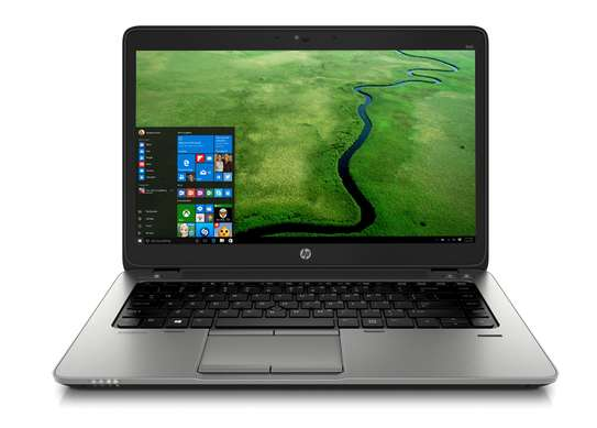 Hp 840touch i7 image 1