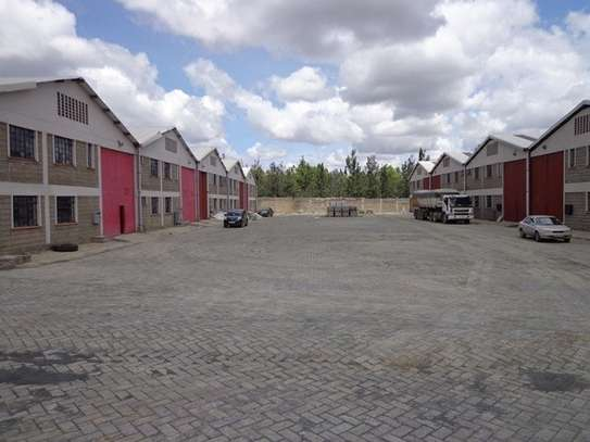 6500 ft² warehouse for rent in Mombasa Road image 5