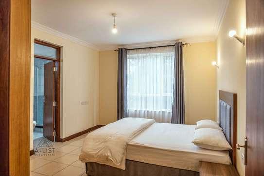 Furnished 2 bedroom apartment for rent in Parklands image 16