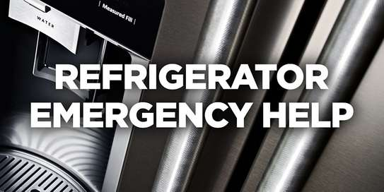 Best Appliance Repair, Refrigerator Repair-Honest & Affordable Service.Free Quote image 4