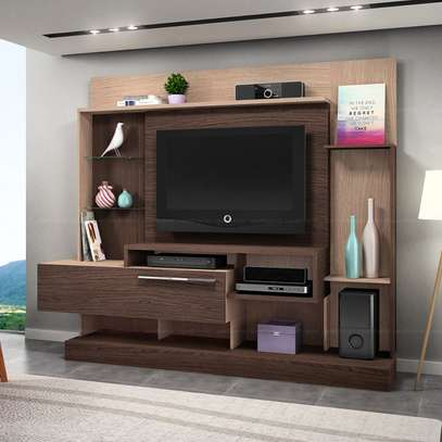 Elegant High end TV Stands/ Entertainment Unit image 1