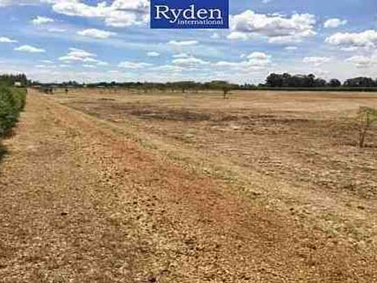 Nanyuki - Commercial Land, Land
