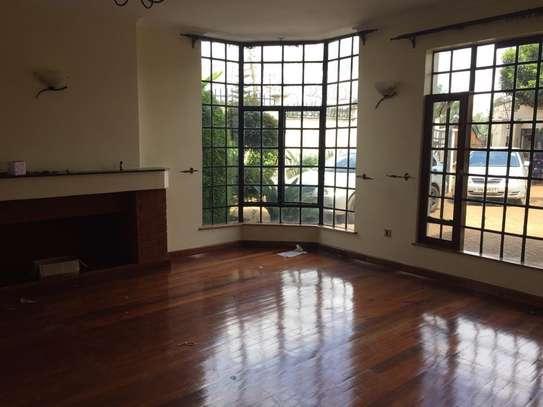 4 bedroom townhouse for rent in Kiambu Road image 6