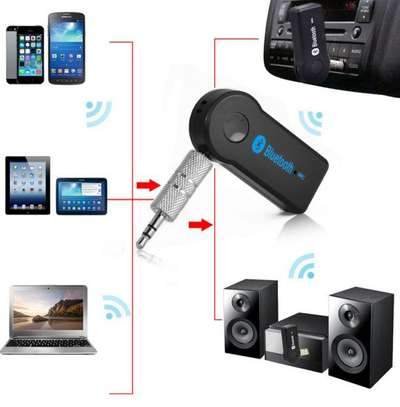 Bluetooth adapter for cars and woofers image 3