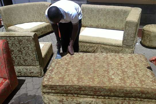 Mattress/Carpet Cleaning image 1