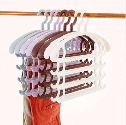 Clothes hangers image 1