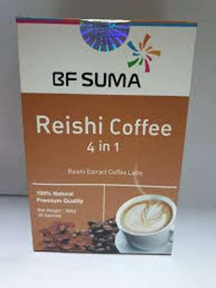 4 in 1 Reishi Coffee image 1