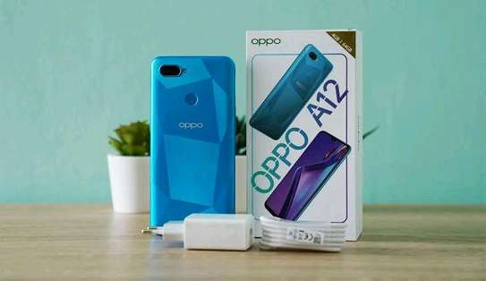 Oppo A12 Brand new
